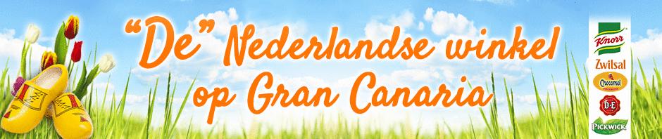 De Nederlandse Winkel op Gran Canaria. 699-582-489